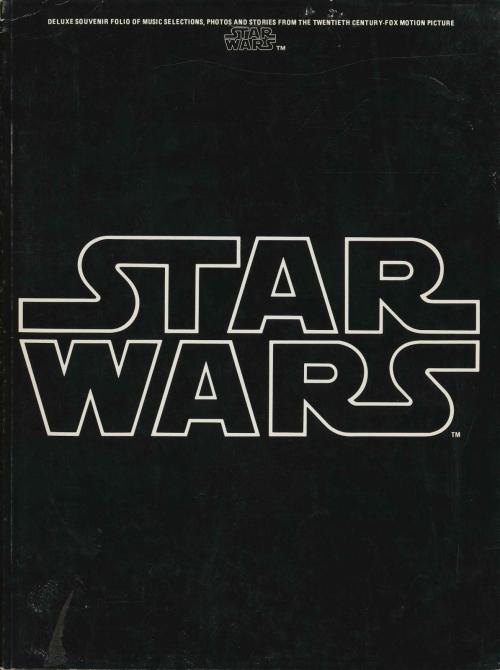 1977+Star+Wars+05+Music+Book