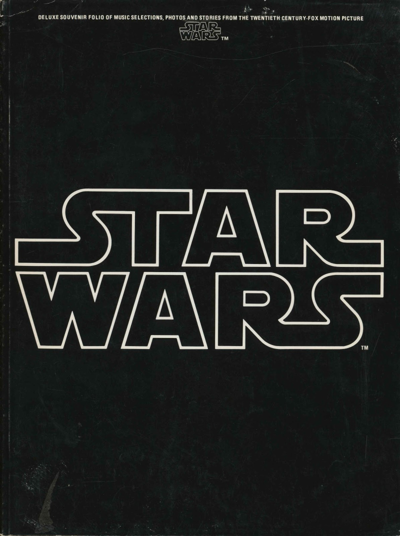 1977+Star+Wars+05+Music+Book